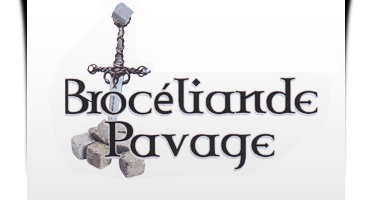 Brocéliande Pavage
